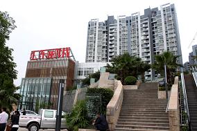 南宁汇东郦城