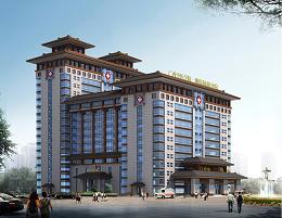 广西中医院南宁仙葫分院