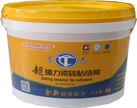 强力瓷砖粘结剂ZJ50